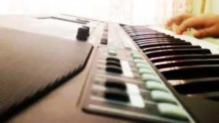 عزف اغنية جيناك بهاية . korg pa 600 / ريتشارد اكرم