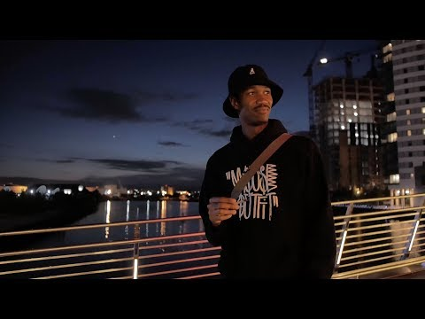 The Mouse Outfit ft. Berry Blacc, Dubbul O & Ellis Meade - Late Night Doors