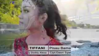 Tiffani - pisau bamato angin