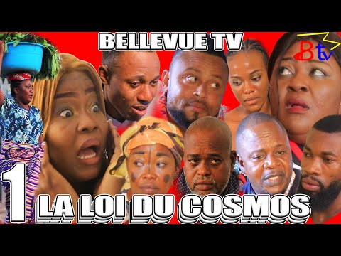 THEATRE CONGOLAIS LA LOI DU COSMOS EP. 1