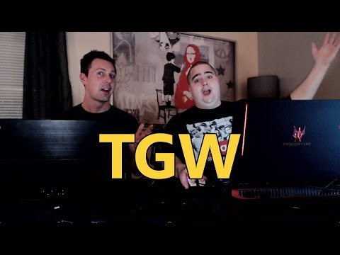 Joker & Bryan Together in Seattle for PAX! TGW #65