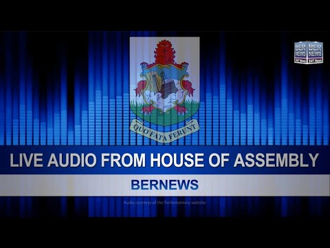 Audio: House of Assembly afternoon session on July 24 2020