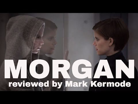 Morgan reviewed by Mark Kermode