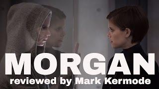 Morgan reviewed by Mark Kermode