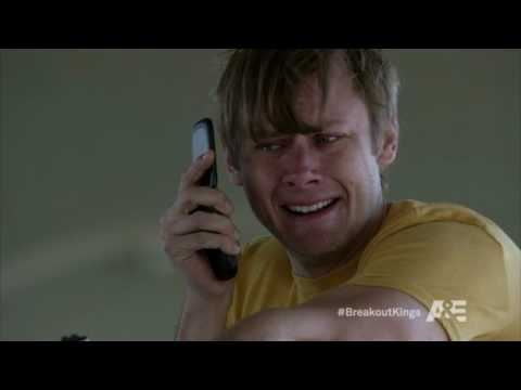 jimmi simpson BEST screaming compilation
