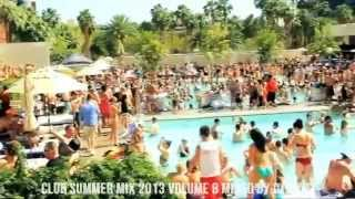 ★Vol.8★ Club Summer Mix 2013 ★ Ibiza Party Mix Dutch House Music Megamix Mixed By DJ Rossi