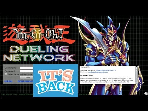 DUELING NETWORK IS BACK IN 2018!! (Well Kind Of)