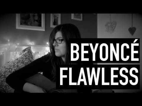 Beyoncé - Flawless (Cimdrp acoustic cover) - YouTube