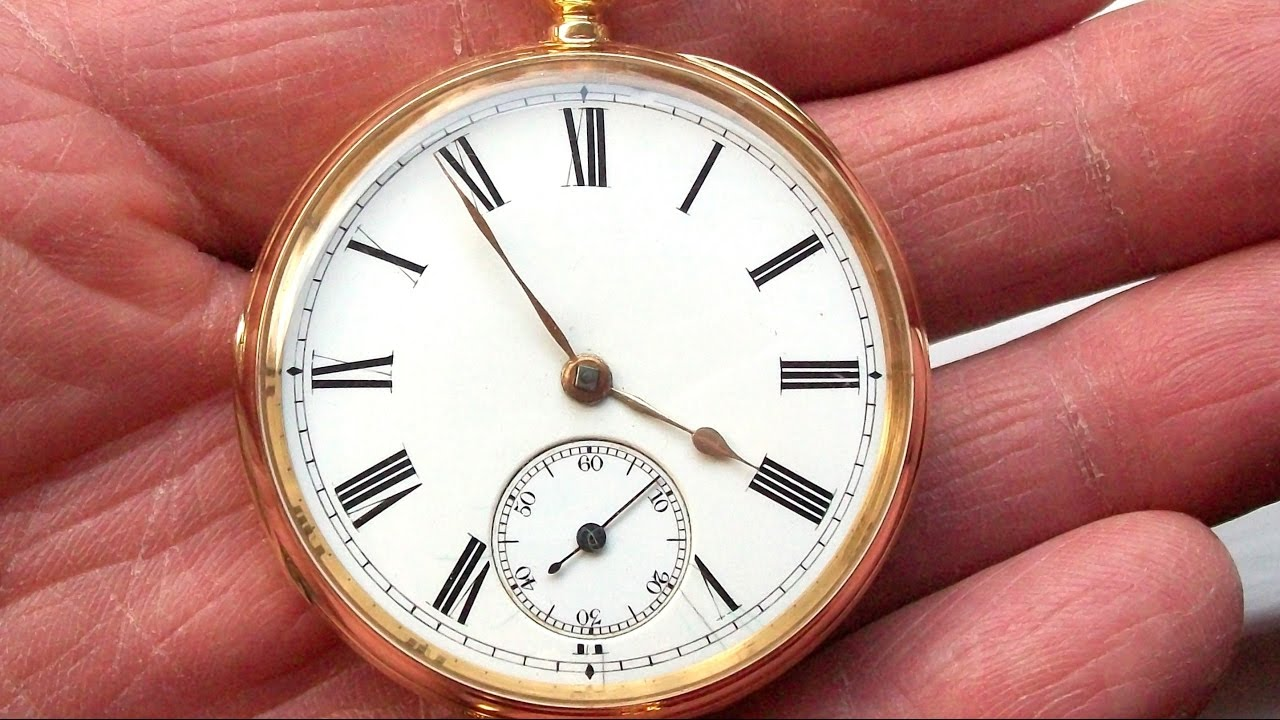 c3ad98287 How to wear a Pocket Watch and Waistcoat - Fully Explained - YouTube