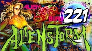 Alien Storm - Video Review Clásico