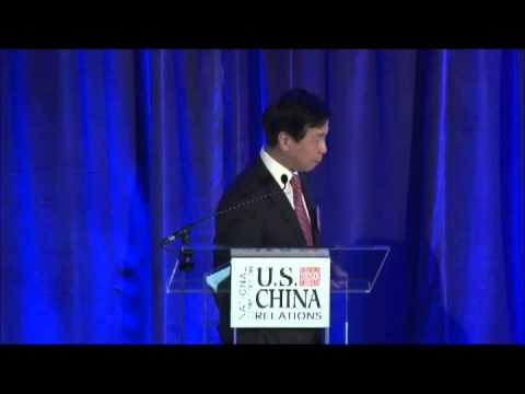 Michelle Caruso-Cabrera with Lu Feng, Yao Yang & Xi Gao: China's Economy in 2016 and Beyond