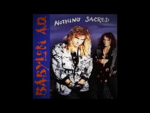 Babylon A.D. - Nothing Sacred