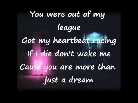 Out Of My League - Fitz and the Tantrums LYRICS