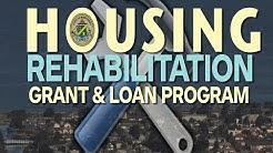 Monterey Housing Rehabilitation Program Testimonials: Olivia Morgan
