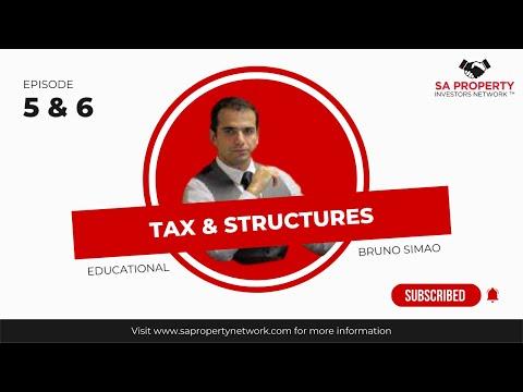 Intergen Tax + Structures 5 & 6