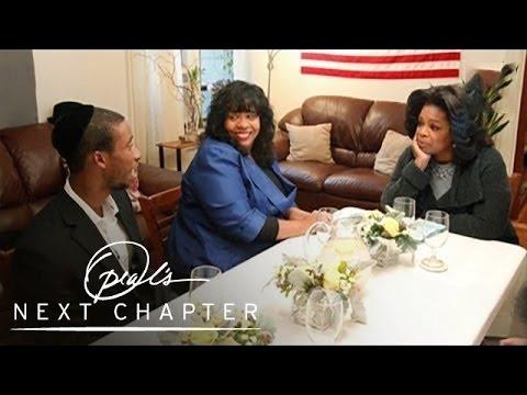 Webisode: The Challenges Facing Black Hasidic Jews | Oprah's Next Chapter | Oprah Winfrey Network