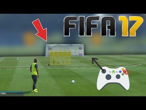 Comment marquer TOUS vos coups franc facilement sur FIFA 17