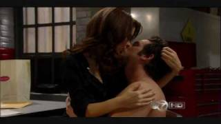Repeat youtube video General Hospital's Johnny and Olivia - 03/25/10
