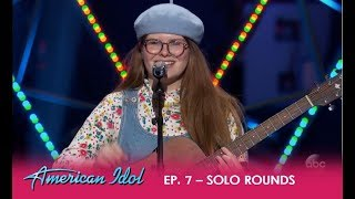 """Catie Turner: Get's Katy Perry EXCITED Over Her Original Called """"Pity"""" 