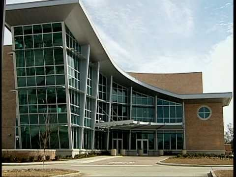 Slidell Memorial Hospital Regional Cancer Center