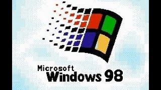 Windows 98 NES Bootleg