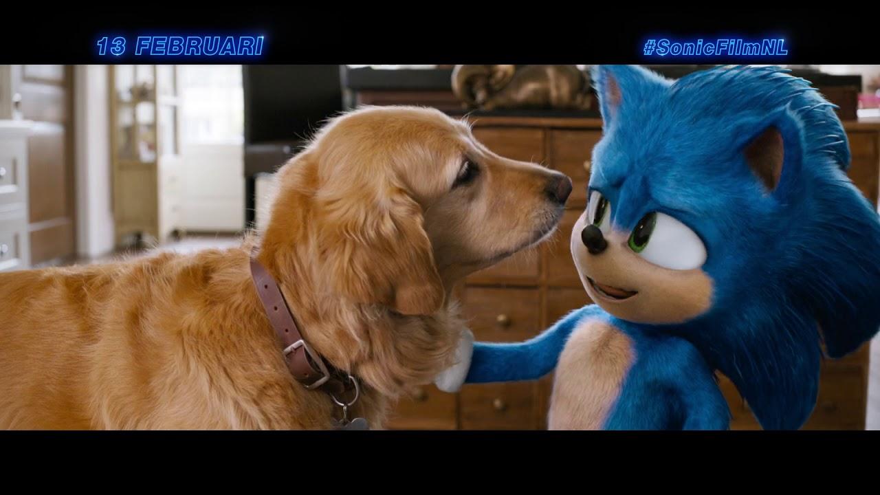 Sonic | 13 februari in de bioscoop