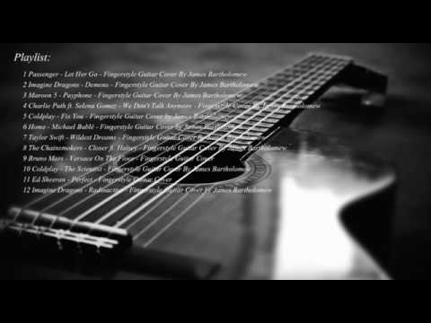 Musik Instrumen - Kumpulan Musik Melodi Gitar Akustik Seperti Di Cafe