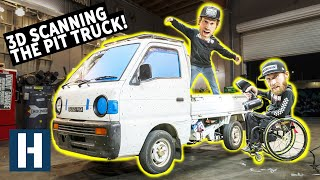 will-a-rotary-fit-in-our-pit-truck-project-and-a-3d-scanning-surprise