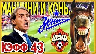 видео УЕФА опубликовал календарь игр ЦСКА в Лиге чемпионов