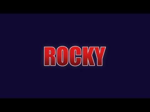 Rocky Theme (Instrumental)