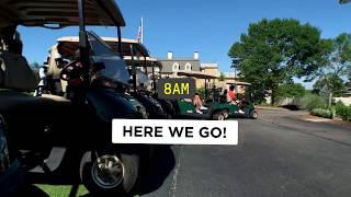 2020 - Tour Soft 골프볼 15초 광고 영상