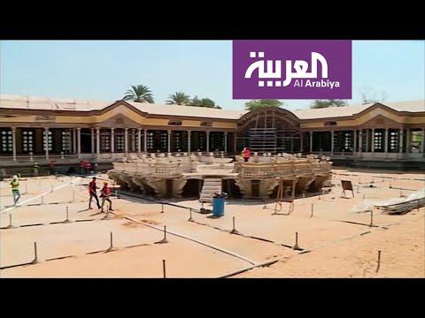 صباح العربية | قصر محمد علي التاريخي يستعيد شبابه  - نشر قبل 2 ساعة