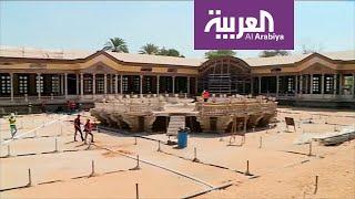 صباح العربية | قصر محمد علي التاريخي يستعيد شبابه