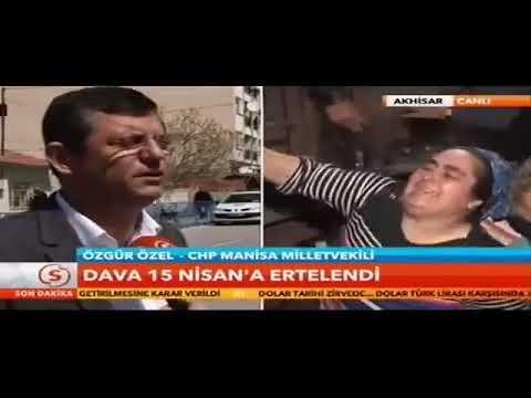 Akif Akyüz Sunuyor. CHP'li Özgür Özel  'Paranoya Ile Devlet Yönetilmez!'