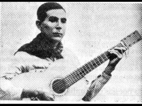 7 notas musicales - Emiliano R. Fernandez
