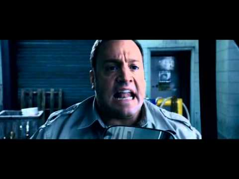 Bernie the Gorilla - Zookeeper - Starring Rosario Dawson and Kevin James Out 29/7/2011
