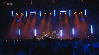 The Rascals - I'll Give You Sympathy Live at Rockpalast Festival (Miles Kane)
