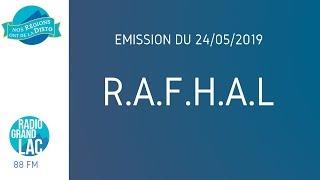 NROD - REPLAY DU 24/05/2019 - R.A.F.H.A.L