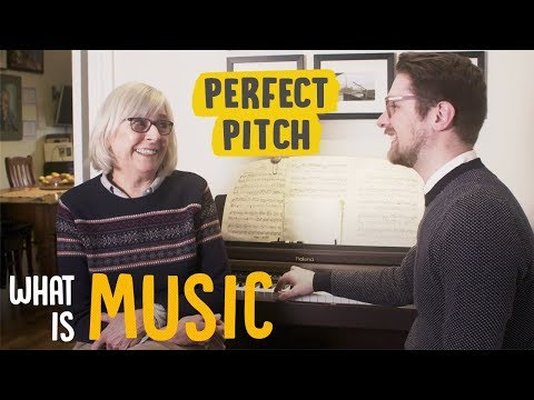 What is Perfect Pitch? | What is Music