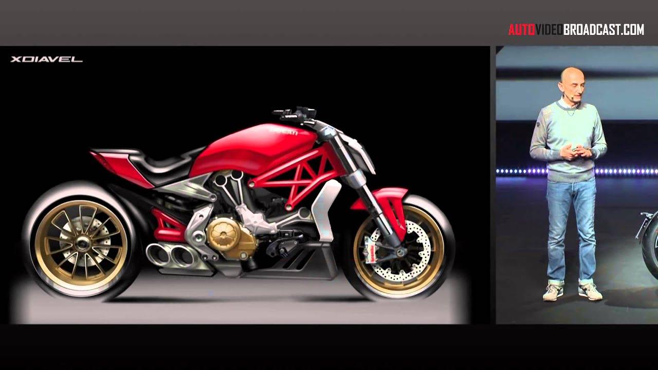 2016 Ducati XDiavel