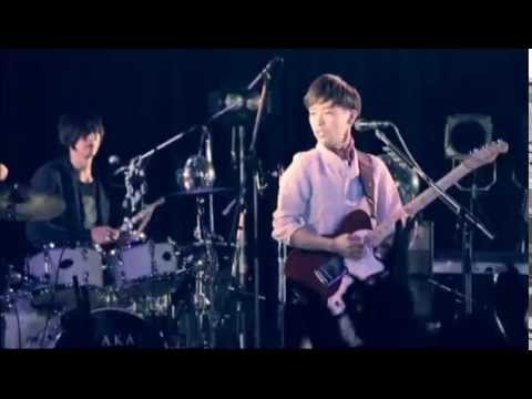 UNCHAIN  -  Spin My Head 【Live】