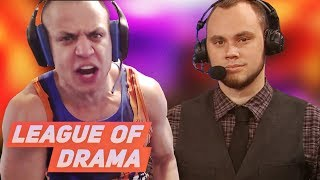 Tyler1 UNBANNED from League of Legends in 3 months if previous accounts are clean(Tyler1 Statement)
