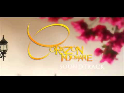 CORAZON INDOMABLE SOUNDTRACK 39 - Tierno Amor (Sweet Love)