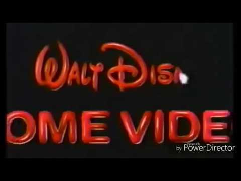 Deleted Projects: Episode 2: Walt Disney Home Video Logo Effects Part 2