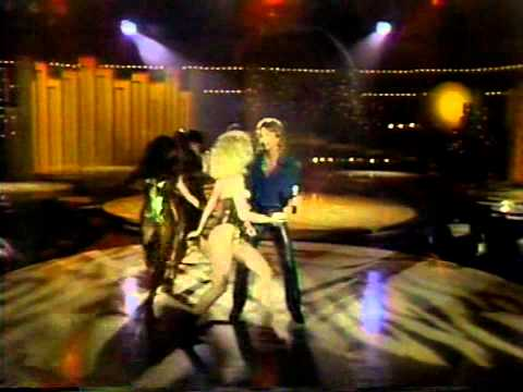 """Solid Gold // Season 2 // Andy Gibb """"Trying To Live My Life Without You'  (HQ)"""