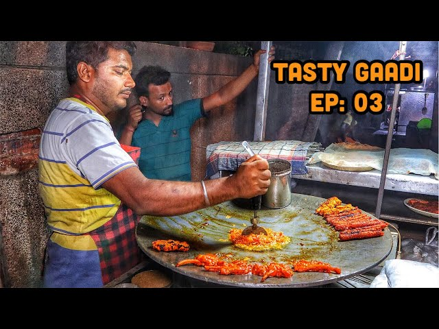 PUNJABI MASALA - Best tawa dishes in South Delhi   Tasty Gaadi