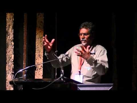 DM Gathering  Jay Naidoo Address 1