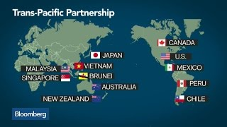 TPP Talks: A Crucial Deal for Japan?