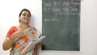 Grade-4 Ln-3 Veena's new idea (part-3)