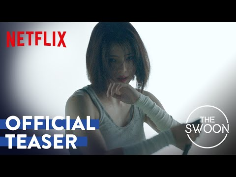 My Name | Official Teaser | Netflix [ENG SUB]